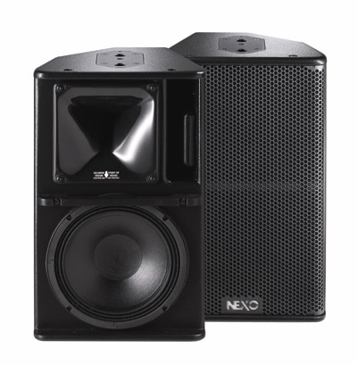 Nexo PS10 R2 - Live Productions - Corporate & Live Events