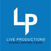 Live Productions Logo